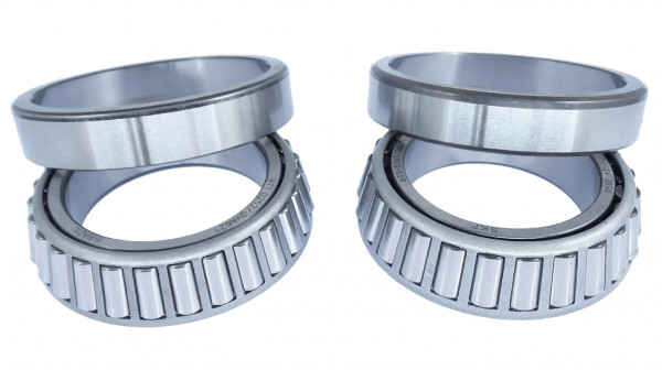 Bearing Set for Differential Lock VW and Audi 6-Speed