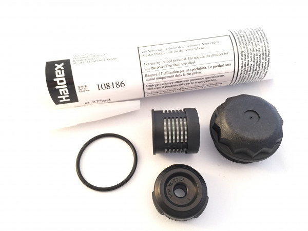 Haldex Ölfilter Kit 1te Generation BAR-TEK®