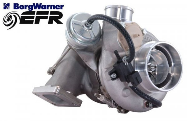 EFR 7163 Turbolader T4 WG 0.80AR bis 550 PS