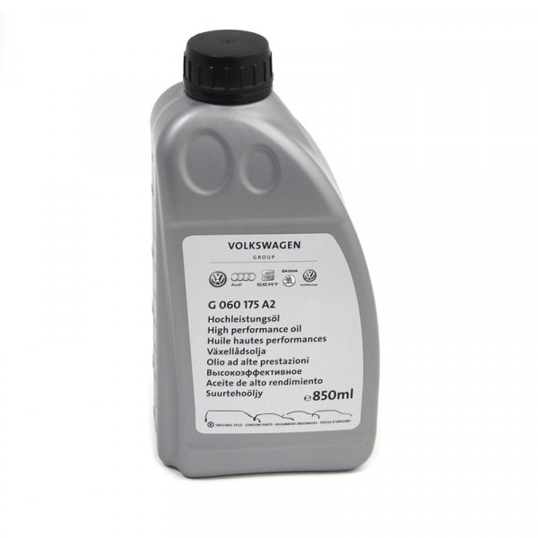 VAG Haldex Oil for Quattro & 4-Motion