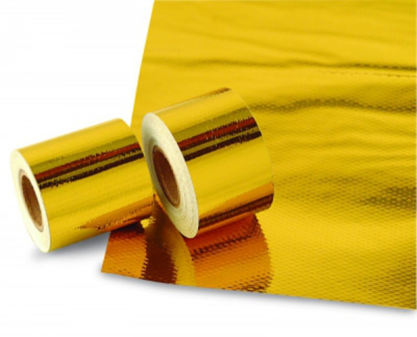 Isolier Tape Gold