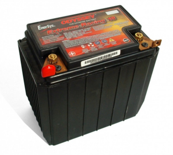 PC625 - Odyssey Extreme Racing Batterie
