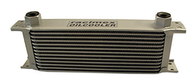 Oil Cooler 16 Rows RACIMEX